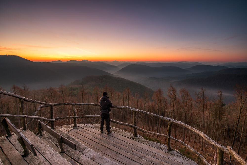 Menschen in der Landschaftsfotografie – Teil 1