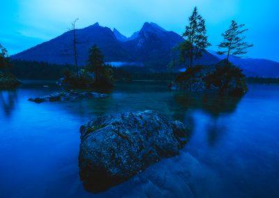 Hintersee-Berchtesgaden