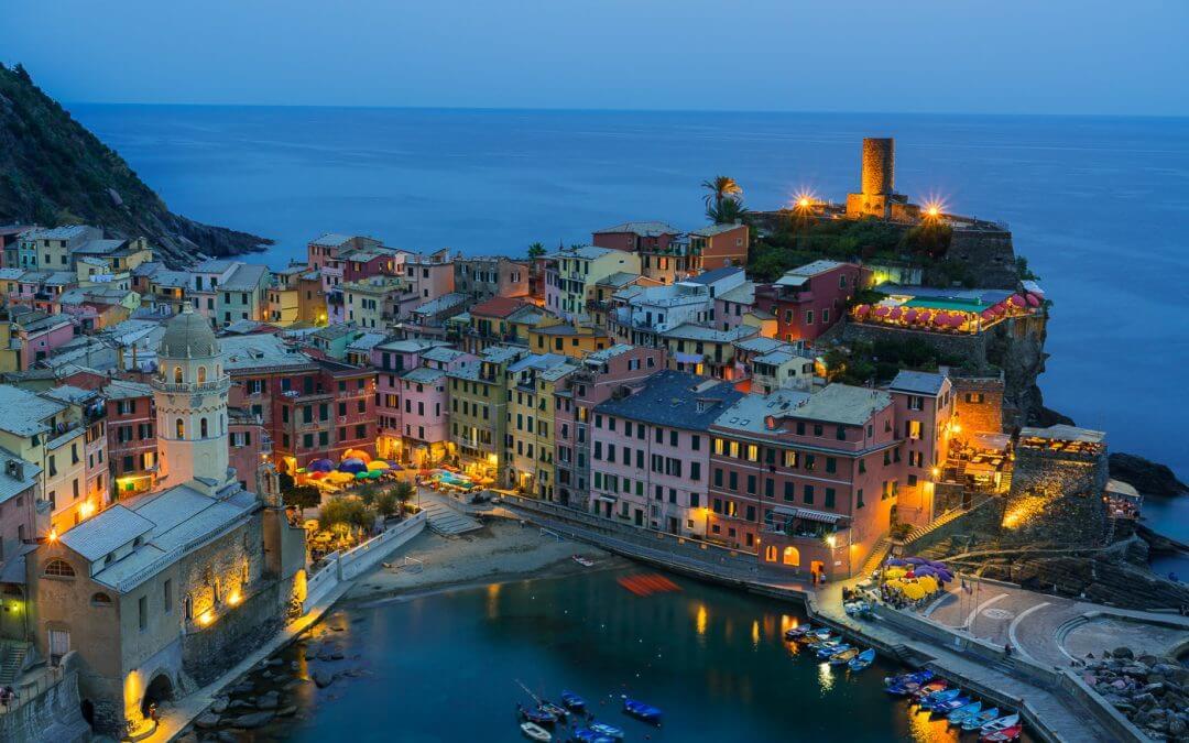 Die 5 Dörfer | Cinque Terre